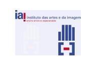 Instituto das artes e da Imagem