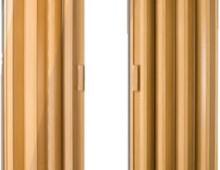 Porta-de-fole PVC